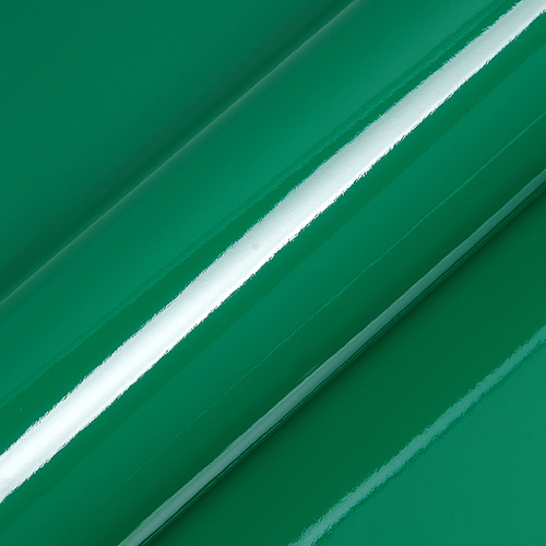 E3348B - Emerald Green Gloss